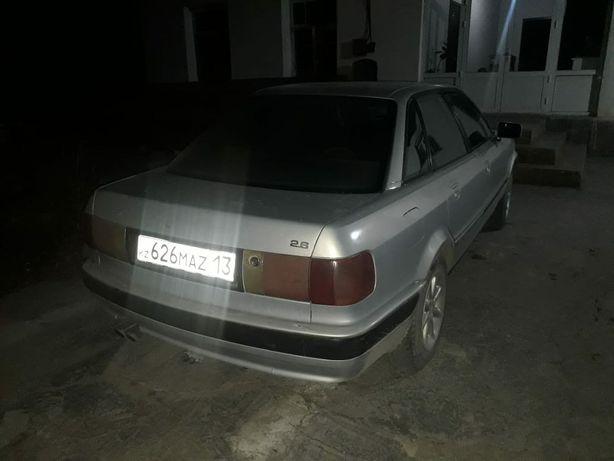 Продам Авто Ауди 80.б4.