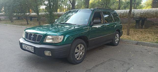 Продам Subaru Forester..