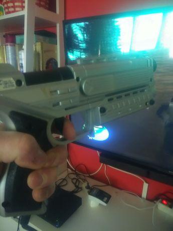 Pistol PlayStation 2 și 3