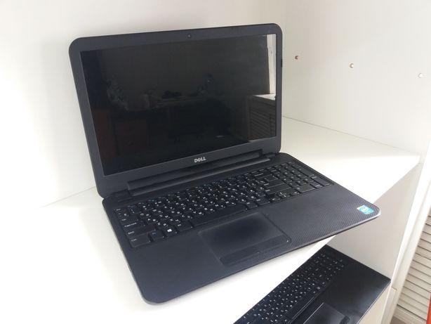 Ноутбук  DELL P28F - Celeron N2830/4 ГБ/500ГБ/ HD Graphics