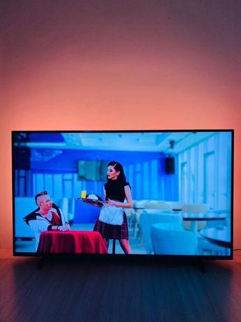 """Телевизор Philips smart TV (127см) Алматы """"Ломбард Верный"""" Т4122"""
