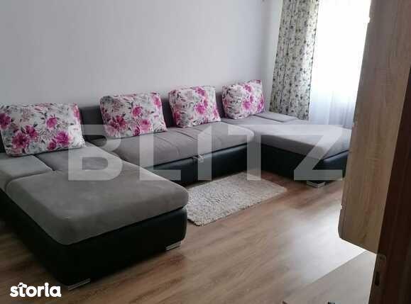 Apartament 3 camere, decomandat, 70 mp,zona Spitalul Judetean