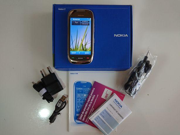 Nokia C7 NOU & Original