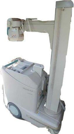 аппарат рентгеновский переносной шимадзу Mobil Art Plus