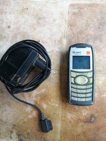 Sagem telefon