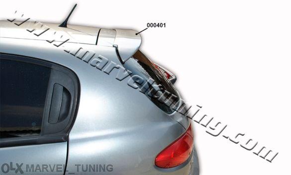 антикрило (спойлер заден капак) Alfa Romeo 147 (алфа ромео 147)