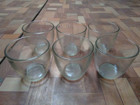 Чаши за алкохол и безалкохол