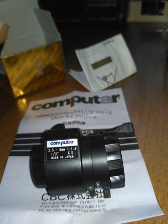 Продам объектив для камер видеонаблюдения