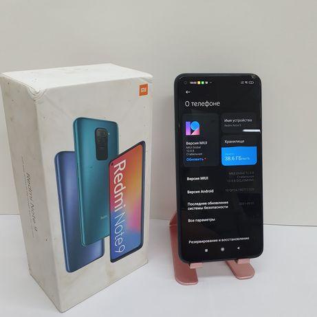 Телефон - Xiaomi Note 9 - 64gb в среднем состаянии  Магазин Макс