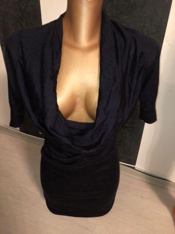 Bluza lunga rochița Warehouse