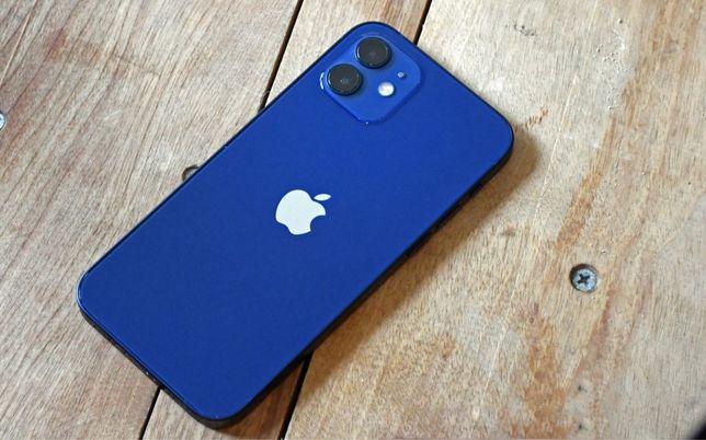 Iphone 12 128 gb + Apple Watch SE 44mm