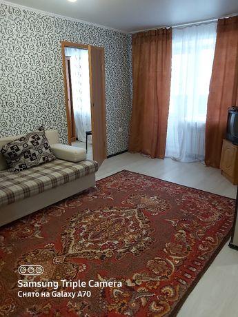 По ЧАСАМ 1-2 х комн Рынок новой мечети,центр кафе Оазис