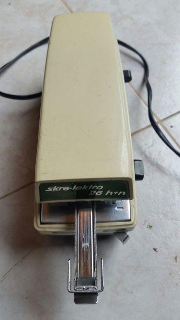Capsator electric
