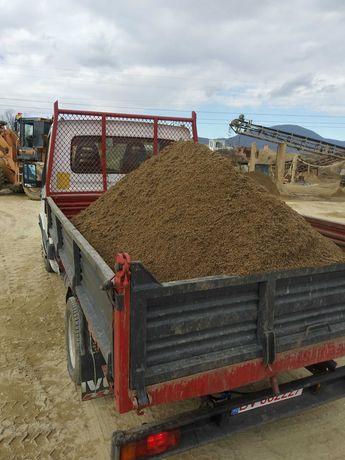 Transport basculabil moloz, nisip, pamant ,materiale de constructie.