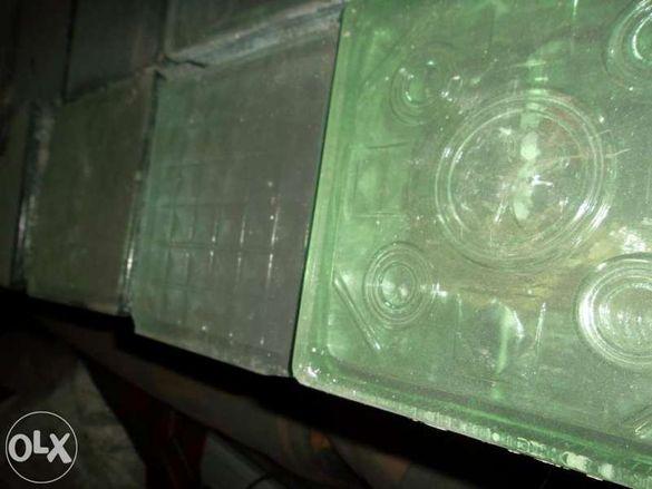 продавам стъклени тухли-използвани