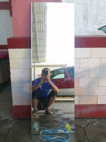 Зеркало с советского трюмо