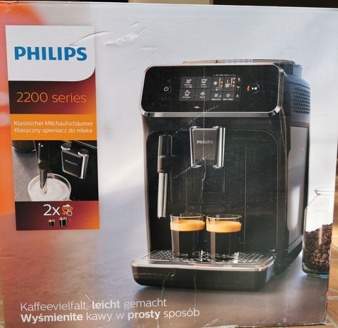 Espressor Philips 2220/10