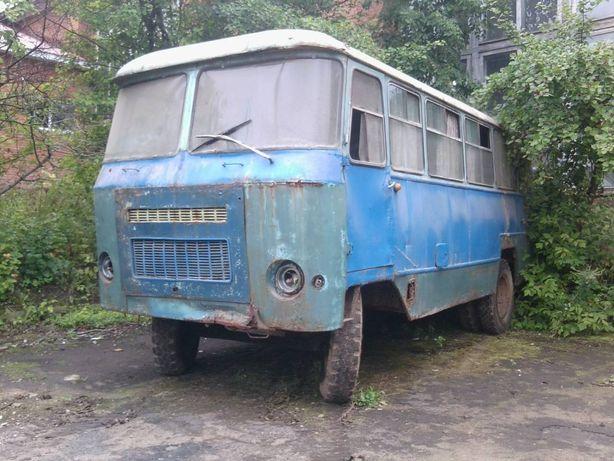 Продам автобус кубанец