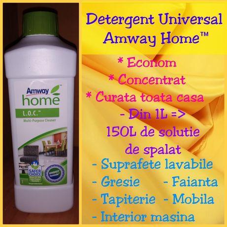 Detergent universal concetrat (1L=150 L)