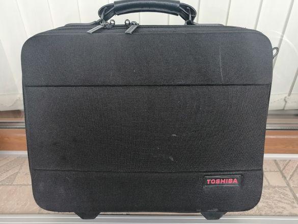 чанта Toshiba