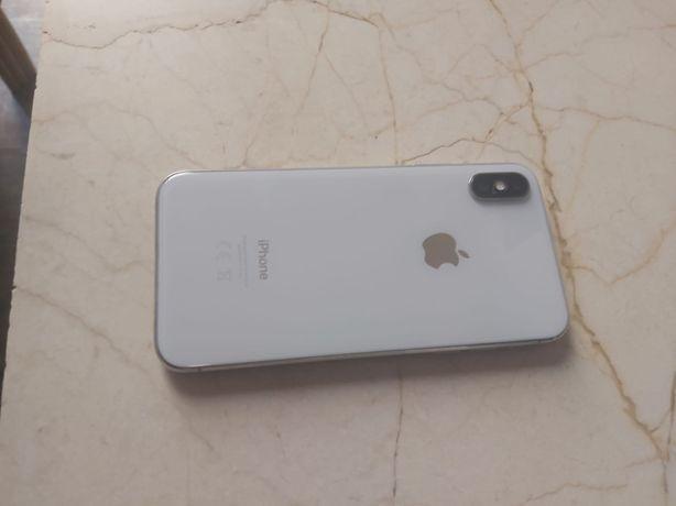 Iphone х 256г полный комплект
