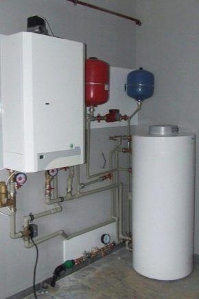 Ремонт и обслуживание систем отопления. Бойлера, котлов .
