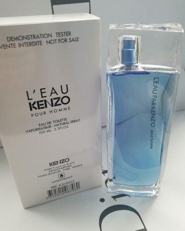 Солидный аромат Kenzo L'Eau Par Pour Homme 100ml для мужчин