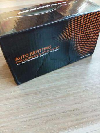 Капак за прикриване на антена