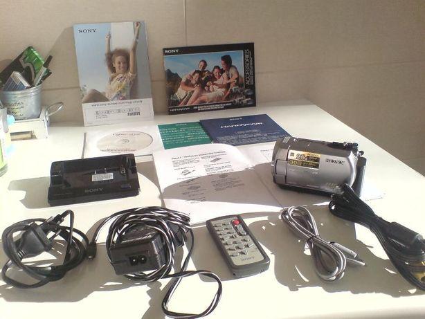 Sony - camera video