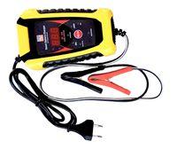 Акумолаторно зарядно устройство 6/12 волта инверторно