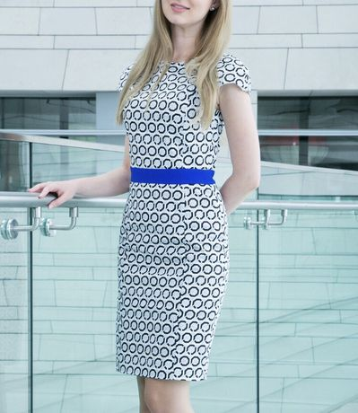 Платье офисное - Kira Plastinina