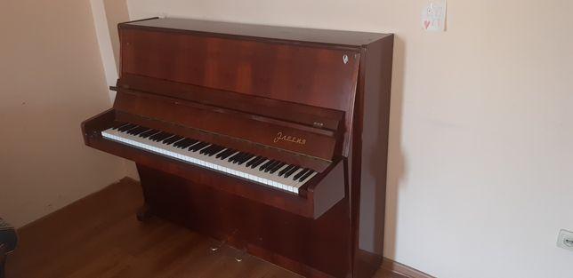 Пианино сатамыз.