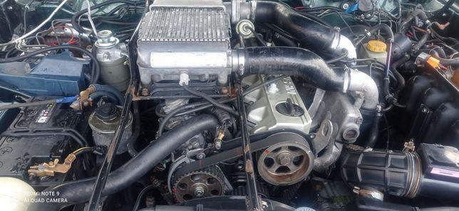 Продам двигатель RD28T на ниссан патрол в сборе