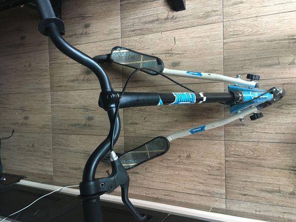 Trywil скутер