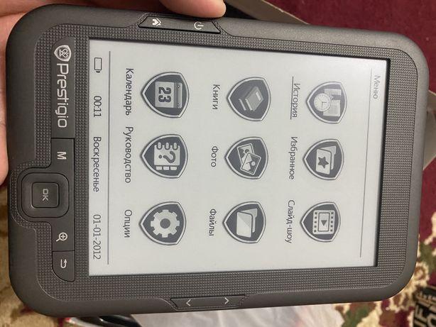 Продам электронную книгу/планшет