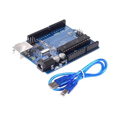 Atmel контролери, Ардуино / Arduino съвместими