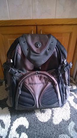 AlienWare Backpack Раница промо
