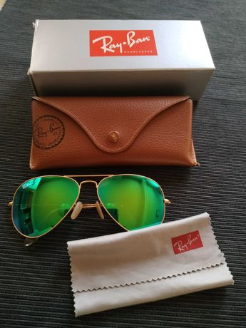 Очила Ray-Ban модел 112/19