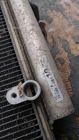 Воден Климатичен Радиатор Перки Охлаждане Тойота Авенсис 2.0 Toyota
