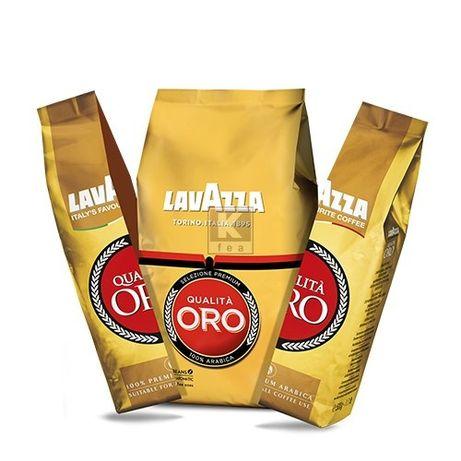 Lavazza Qualita Oro 1kg cafea boabe