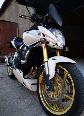 Honda CB 600 F -Hornet