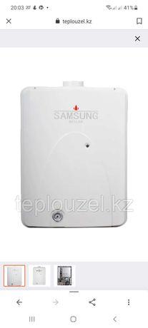 Газовый двухконтурный настенный котёл Samsung