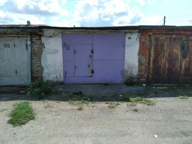 Продам гараж 10 общество