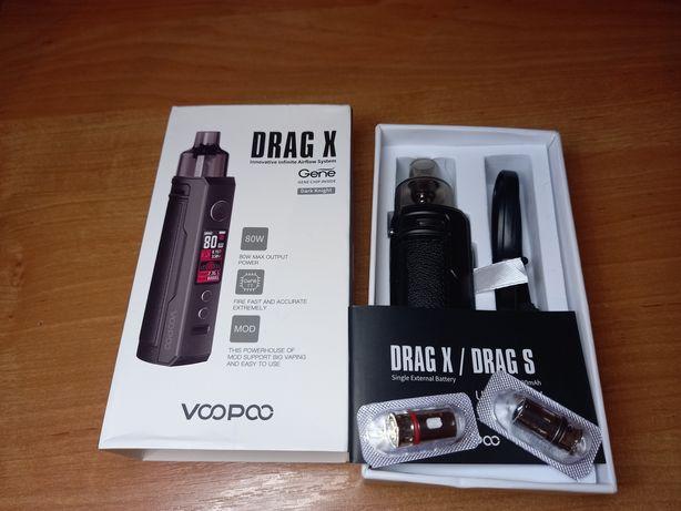 Продам Drag-x новый