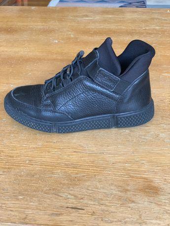 Ботинки Tiflani для школы на осень