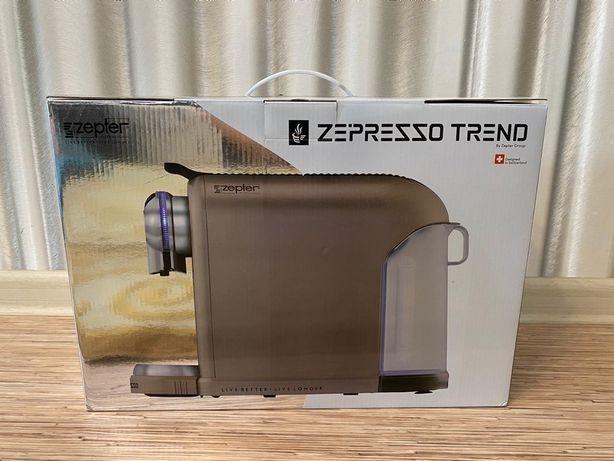 Zepter кофемашинка