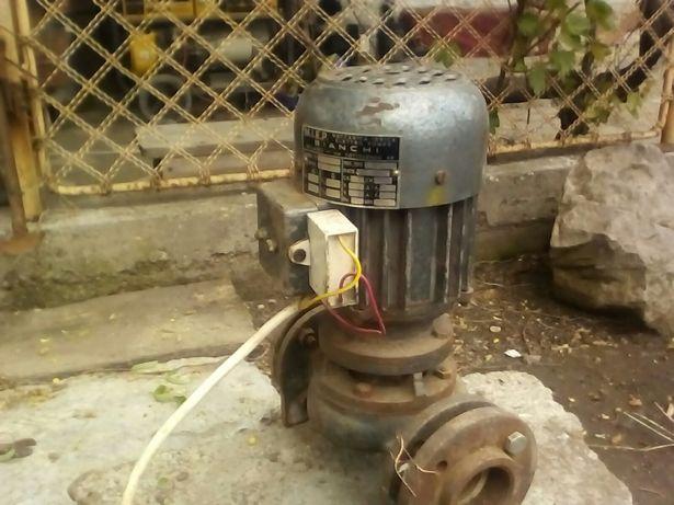 Pompa reciculare industriala