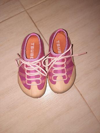 Спортни обувки гумирани