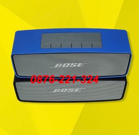 -50% Страхотна безжична bluetooth USB Колона колонка тип BOSE microsd