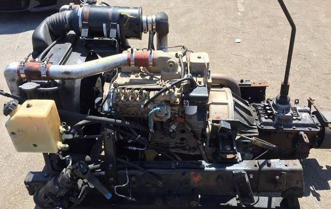 Motor Cummins 4BT 6BT 6CT QSB QSC, etc